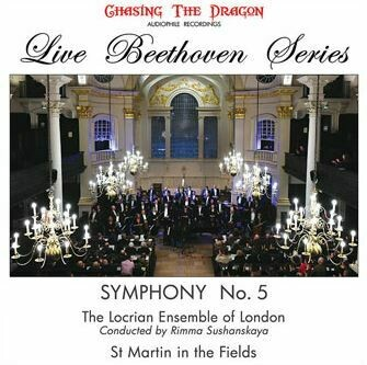 LIVE BEETHOVEN SERIES ~ Symphony Nr 5