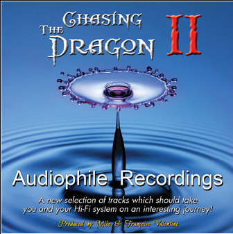Chasing The Dragon ll - Audiophile Recordings