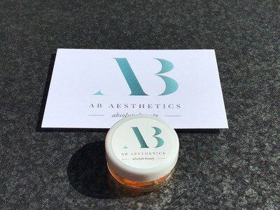 5ml AB Aesthetics Ltd post Treatment Lip / Filler Balm