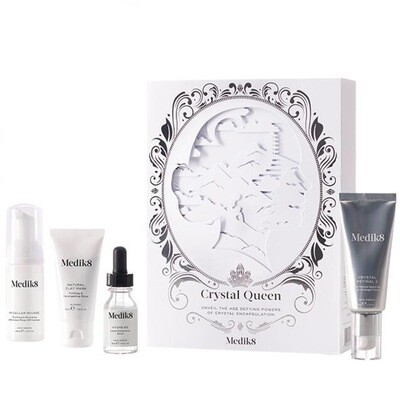 Medik8 Xmas kit  Crystal Queen