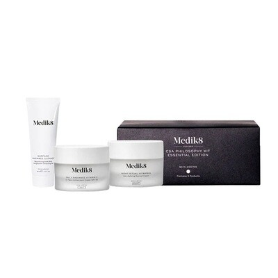 Medik8 CSA Essential Edit Kit
