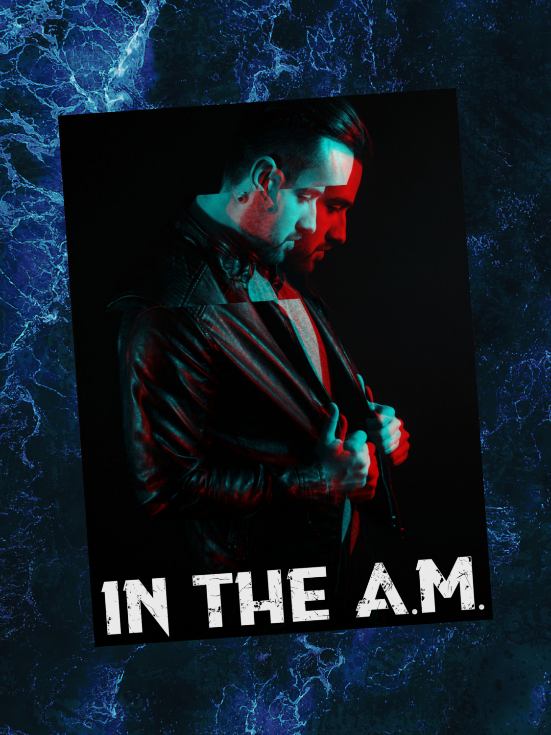 In The A.M. Soul Leaving Poster