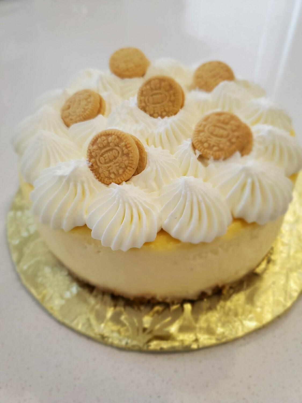 6 inch Cheesecake