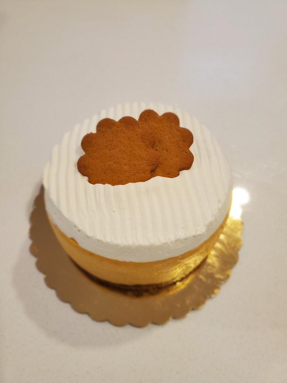 Sweet Potato Cheesecake (THANKSGIVING SPECIAL)