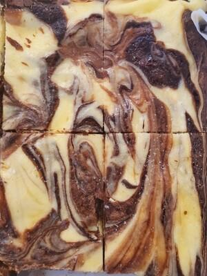 Cheesecake Brownies (pack of 2)