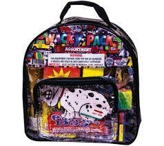 Boy Whacky Pack