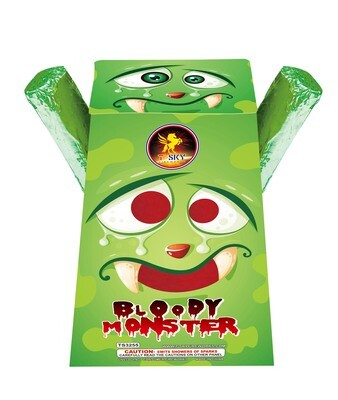 Bloody Monster