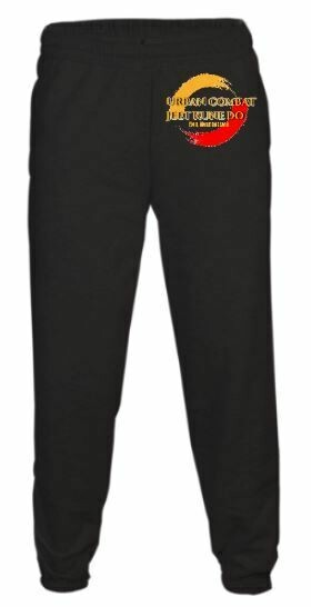 Jog Pants elasticated - Large