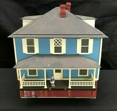 Spectrum HO Scale Sears, Roebuck And CO. Early 20th Century Catalog House