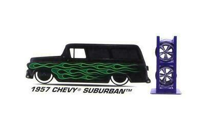 Jada Just Trucks - 1957 Chevy Suburban