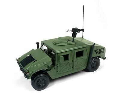 Humvee (Olive -Drab) 1:18 Scale
