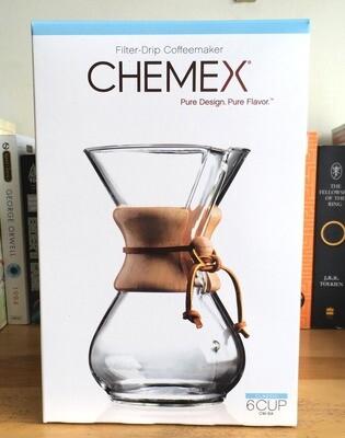 Chemex - 6cup