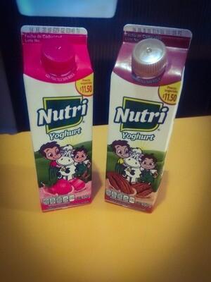 Nutriyoghurt bebible 450 gr