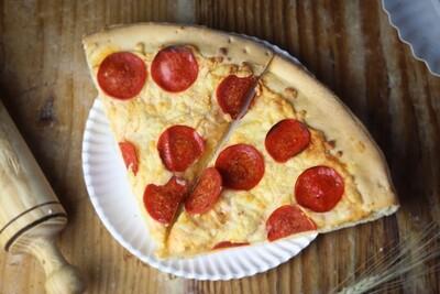 Pizza (solo pepperoni)