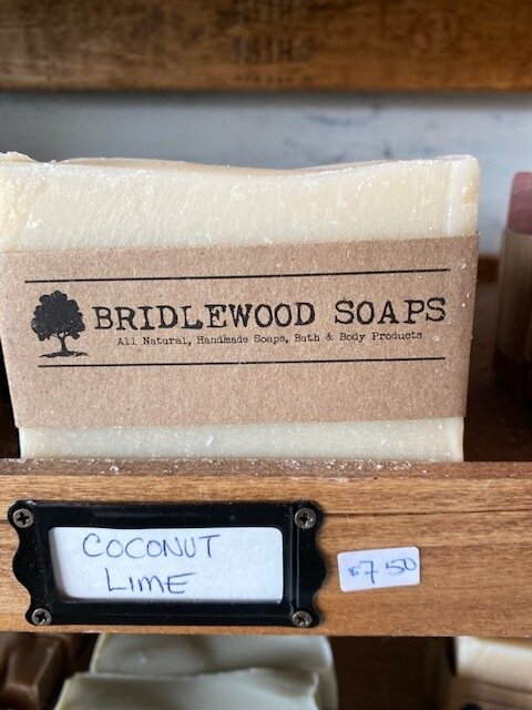 Bridlewood Soaps