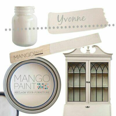 Mango Paint - Yvonne