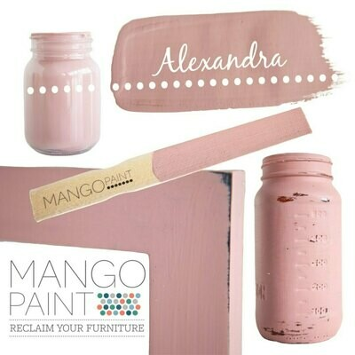 Mango Paint - Alexandra