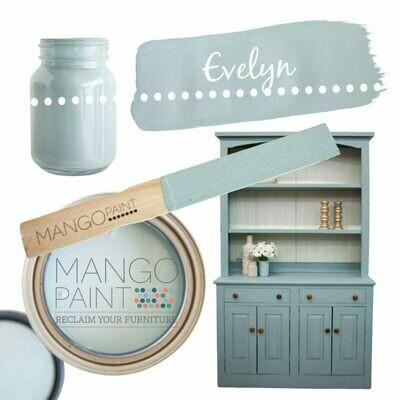 Mango Paint - Evelyn