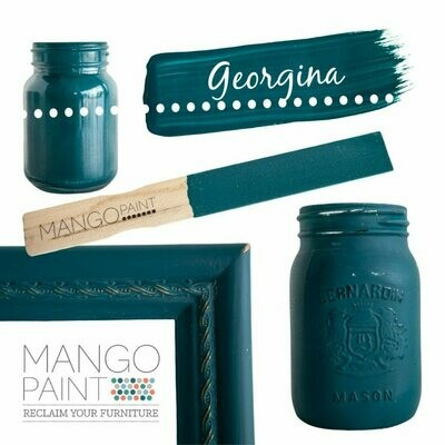 Mango Paint - Georgina