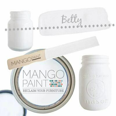 Mango Paint - Betty
