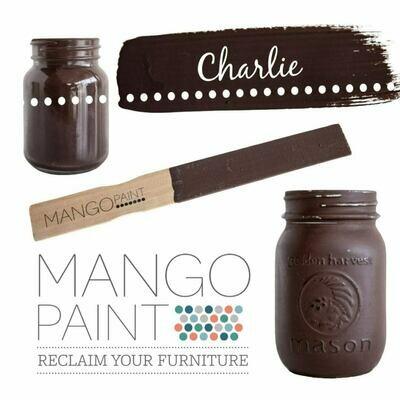 Mango Paint - Charlie