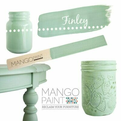 Mango Paint - Finley