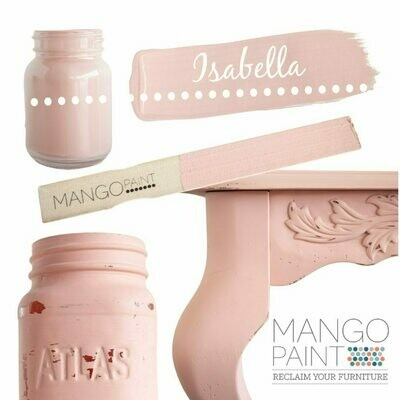 Mango Paint - Isabella