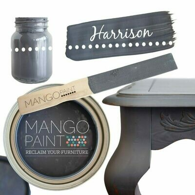 Mango Paint - Harrison