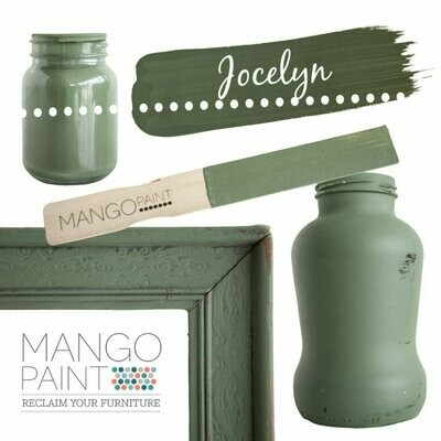 Mango Paint - Jocelyn