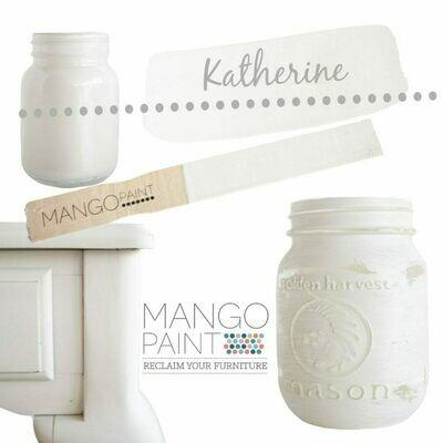 Mango Paint - Katherine