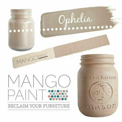 Mango Paint - Ophelia