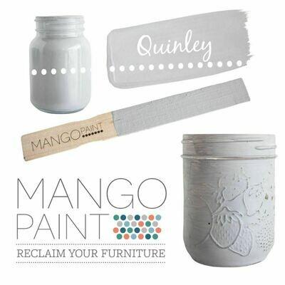 Mango Paint - Quinley