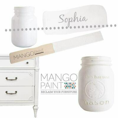 Mango Paint - Sophia