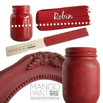 Mango Paint - Robin
