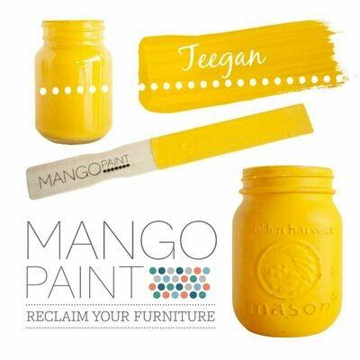 Mango Paint - Teegan