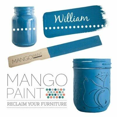 Mango Paint - William