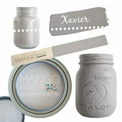 Mango Paint - Xavier