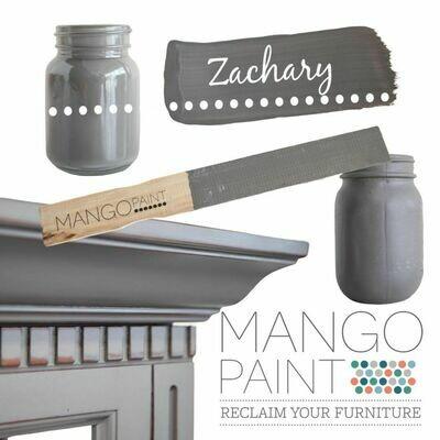 Mango Paint - Zachary