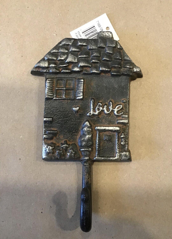 Hook - Love Metal House