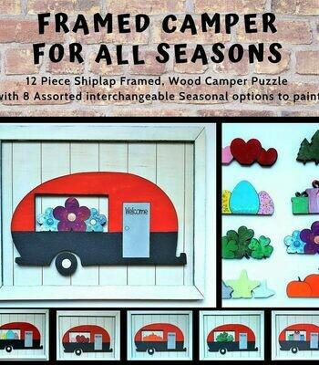 Camper Kit - All Season