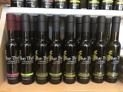 Olive Oils - 200ml