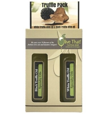 2 Pack - Truffle Pack