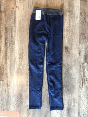 Leggings - Fleece Lined (One Size)
