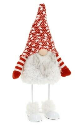 Bobbing Gnome - Red