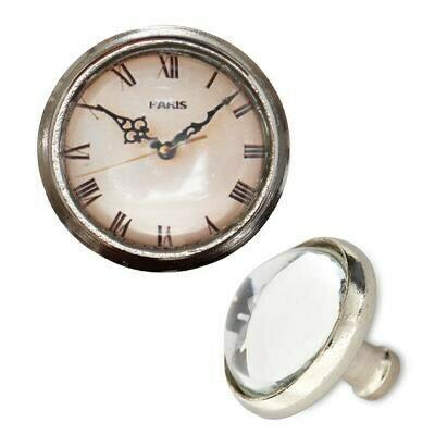 Knob - Clock