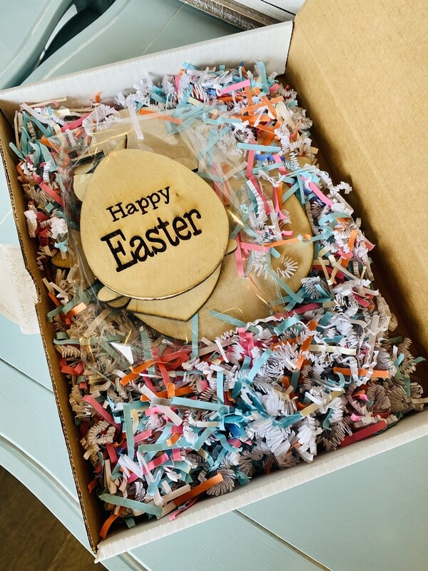 Easter DIY Kit