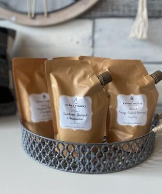 Castile Soap - 500 ml Refill Pack