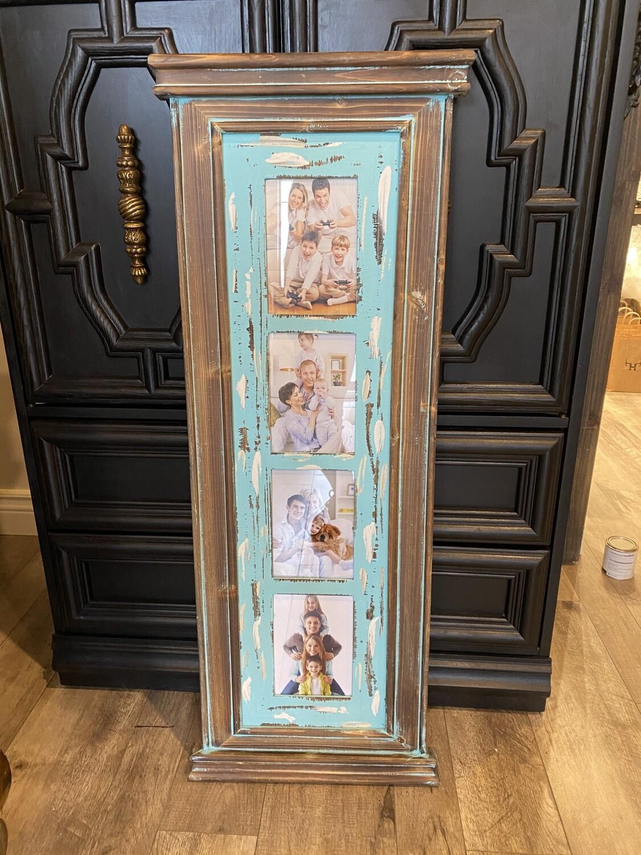 5 x 7 4 pic frame