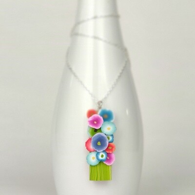 Necklace - Gallery Design Collection - Long #2