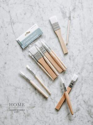 Premium DIY Paint Brush Set